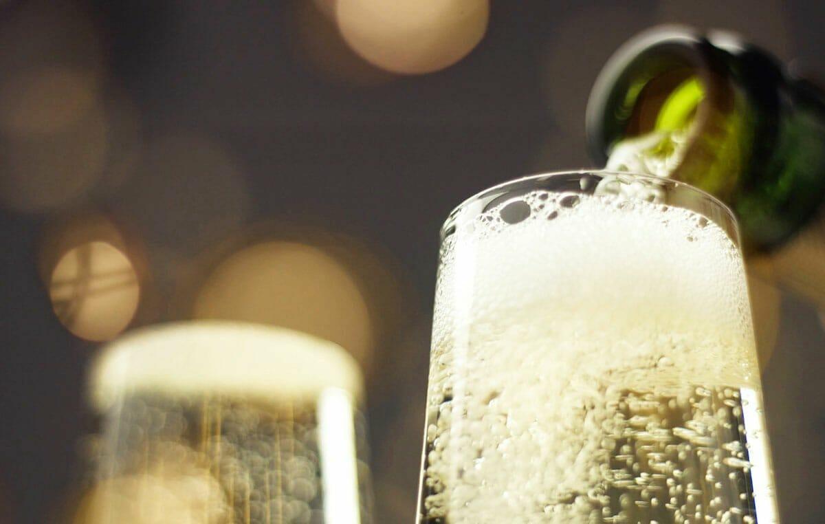 Champagner-Träume