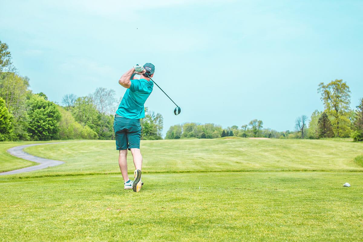 Golfplätze
