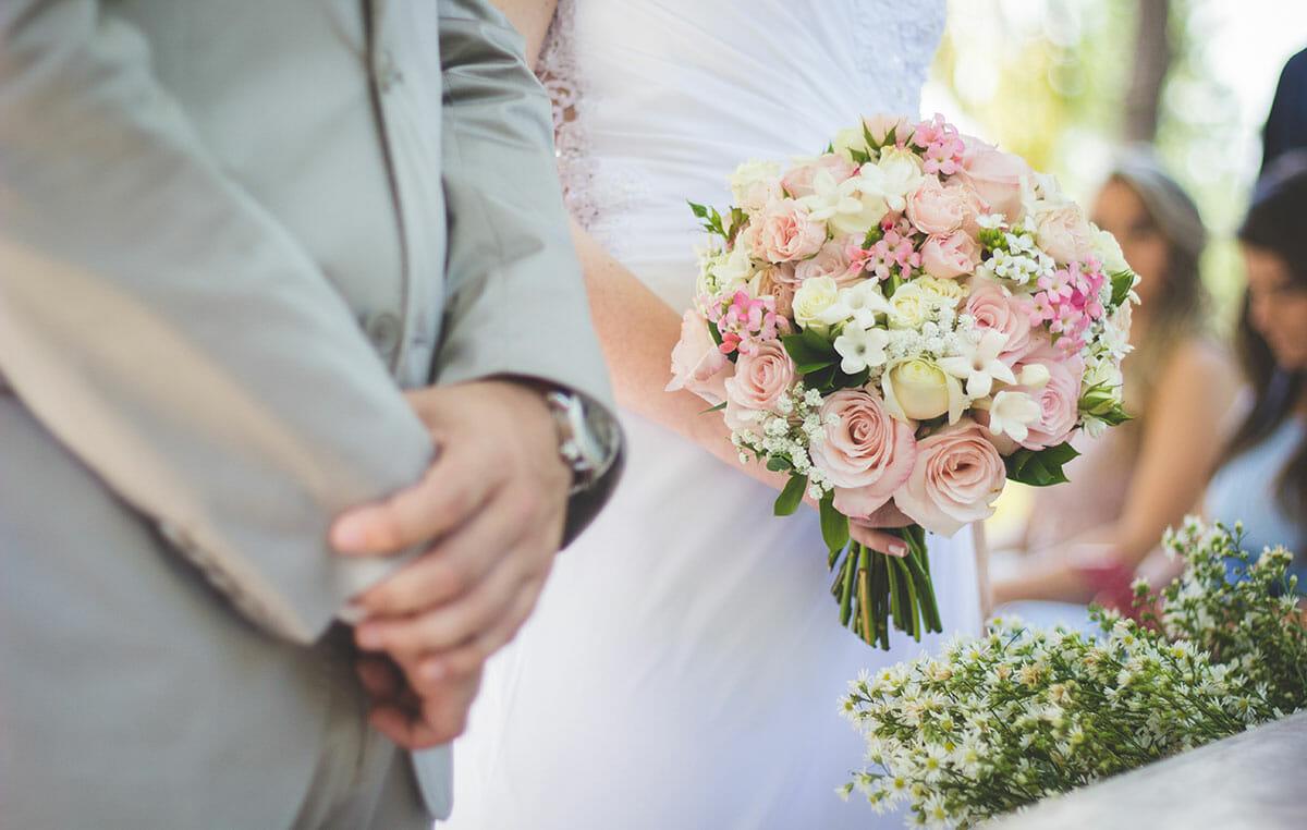 Heiraten im Sonnenhof