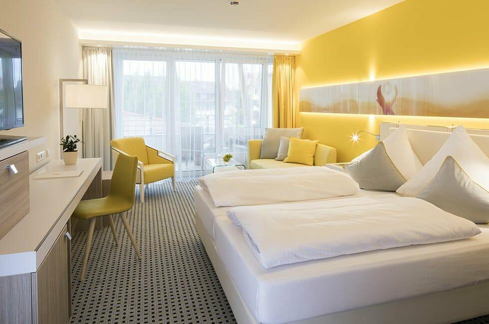 wohnen hotel sonnenhof lautenbach im schwarzwald. Black Bedroom Furniture Sets. Home Design Ideas