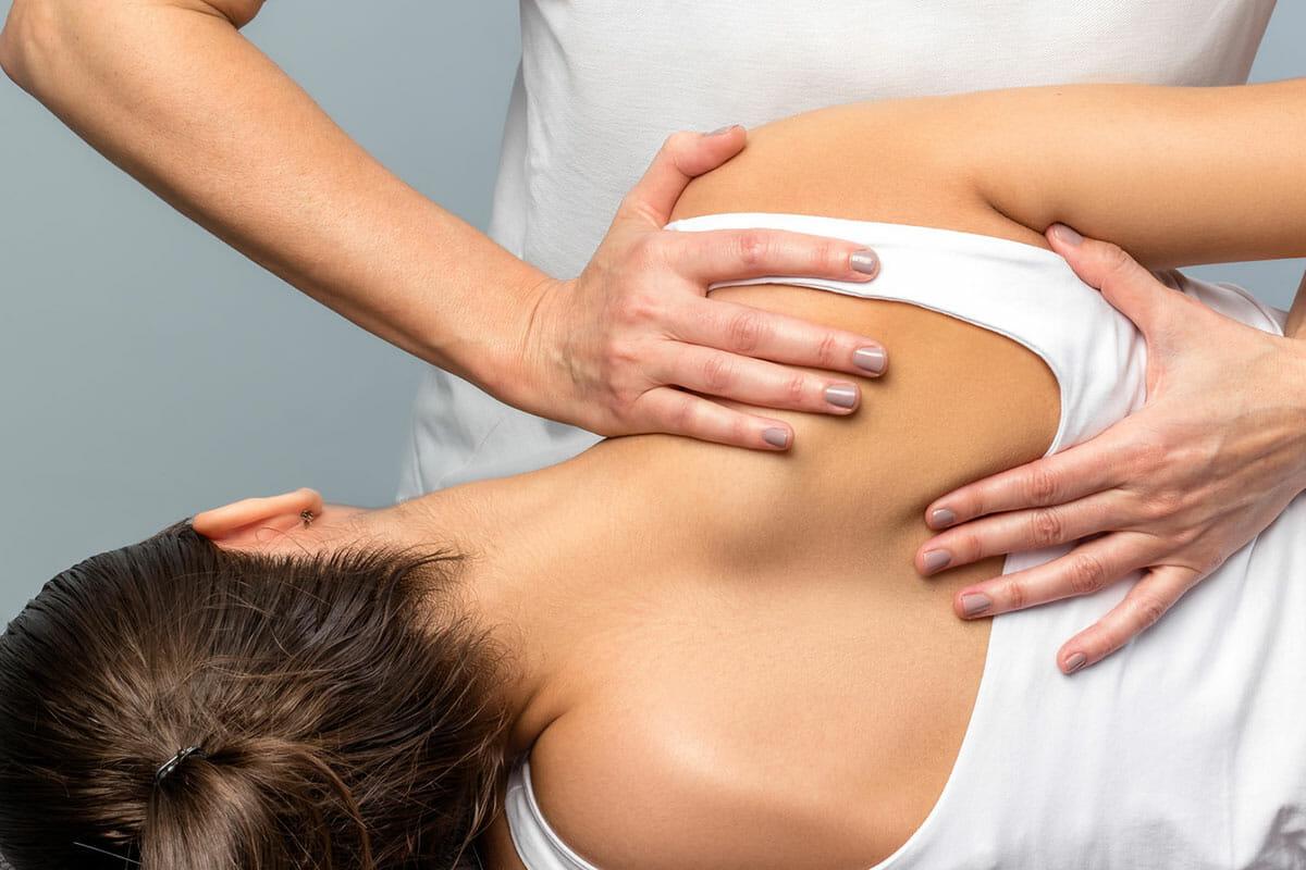 Orthopädische<br>Manuelle Therapie