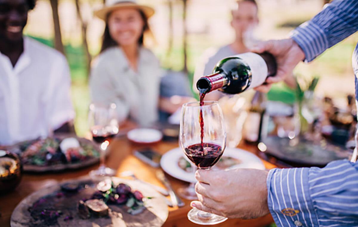 Lautenbacher Weinfest